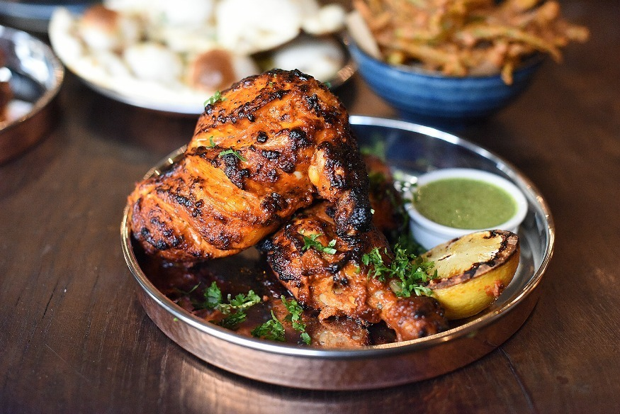 Review Tandoor Chop House Londonist