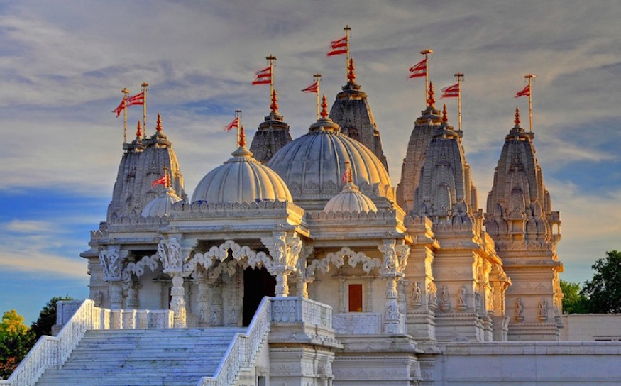 A Guide To London's Temples | Londonist