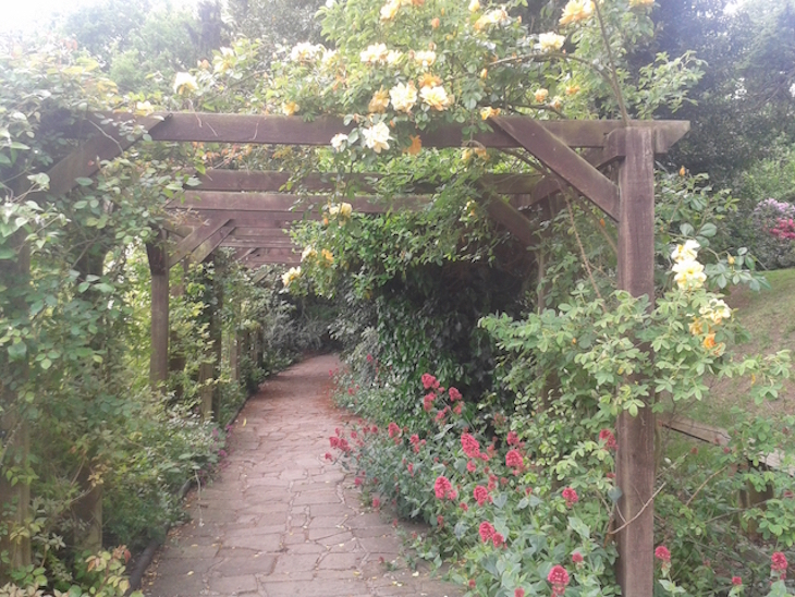 How many of these 14 London secret gardens have you been to?