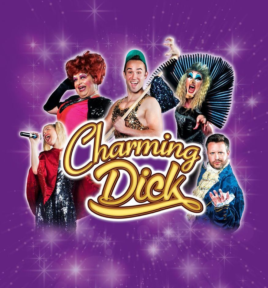 The Queer Christmas Panto That's Got More Innuendo Than The Average