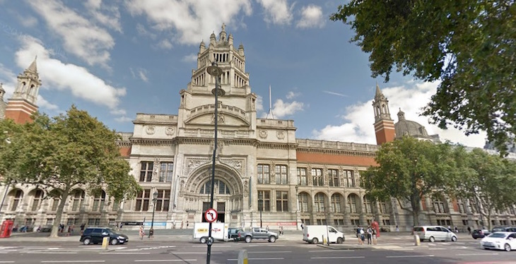 9 Interesting Facts About The Victoria And Albert Museum