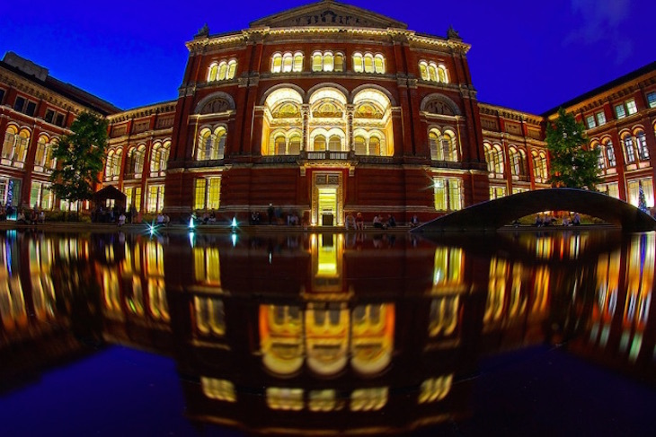 9 Secrets Of The Victoria And Albert Museum