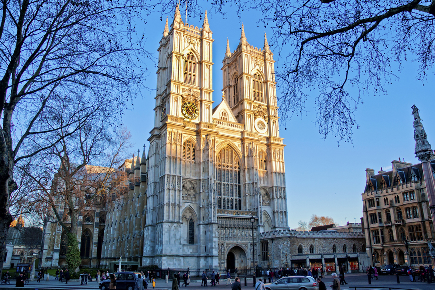5 Secrets Of Westminster Abbey