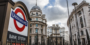 How To Get From Waterloo To Bank In The Tube Strike