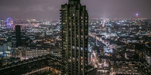 5 Secrets Of Barbican