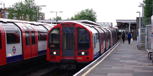 Everything You Need To Know About This Week's Tube Strike