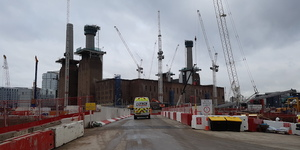 Londonist Out Loud: Battersea Power Station