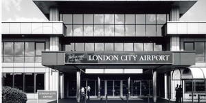A Brief History Of London City Airport