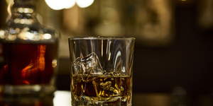 Get A Free Whisky In Central London