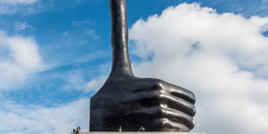 Every Work Of Art On The Fourth Plinth (So Far)