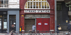 9 Things You Didn't Know About Strand