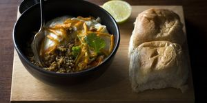 Top Indian Breakfasts And Brunches