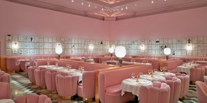 London's Poshest Dining Rooms
