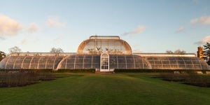 Things You Might Not Know About Kew Gardens