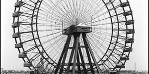 When Earl's Court Had It's Own London Eye