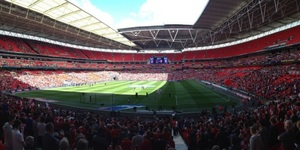 7 Secrets Of Wembley Stadium