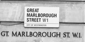 How Marlboro Reds Are Named After A London Street