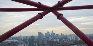 Visit ArcelorMittal Orbit For Half Price This January