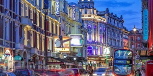 7 Secrets Of Shaftesbury Avenue