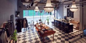 London's Most Stylish Cafés
