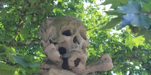 Is The Original Jolly Roger In A Deptford Churchyard?