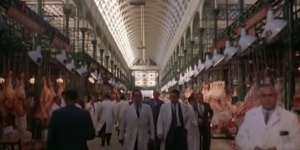 See London's Markets In Their 1960s Heyday