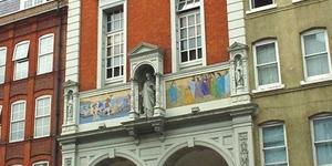 Step Back In Time At London's Oldest Deli