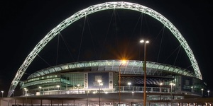 Things You Might Not Know About Wembley Stadium