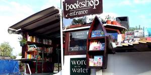 Have You Visited London's Floating Bookshop?