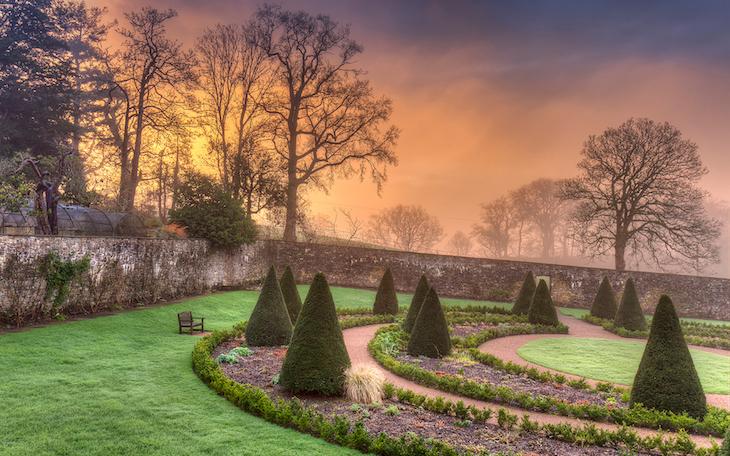 See These Beautiful Photos At Kew Gardens