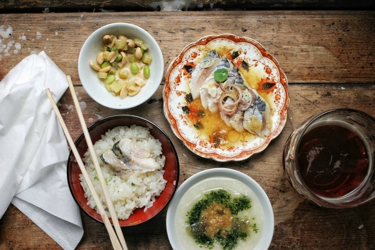 London's Best Unsung Restaurants