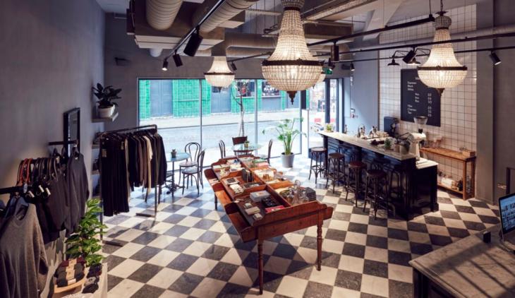 7 Classy London Cafés