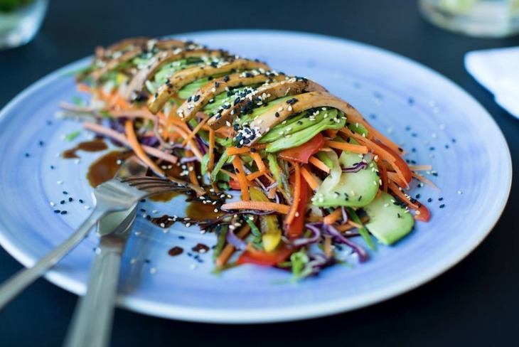 33 Best Vegetarian Mexican South American Caribbean: The Best London Restaurants For Healthy Eating