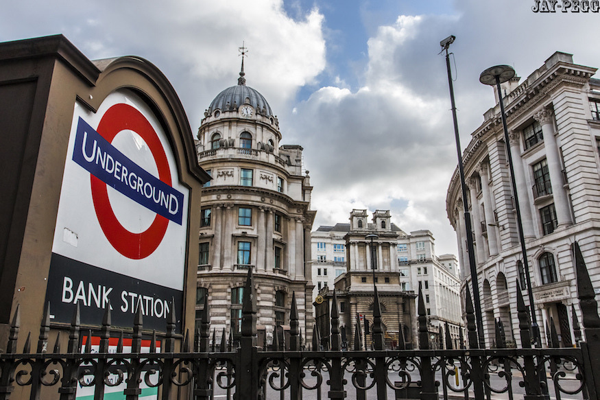8 Alternatives To The Waterloo & City Line, Ranked
