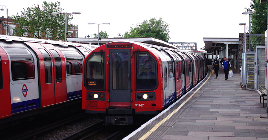 A Guide To This Week's Tube Strike