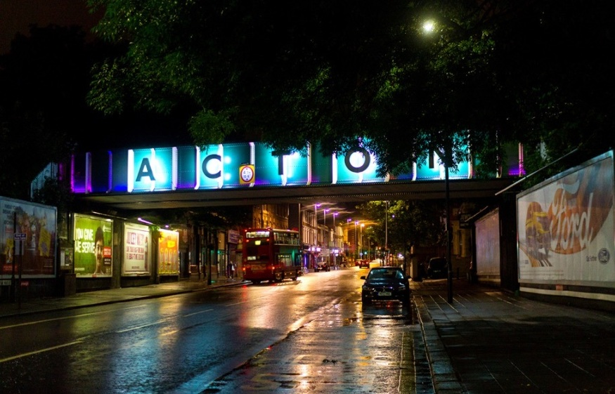 Why You Should Go To Acton Londonist