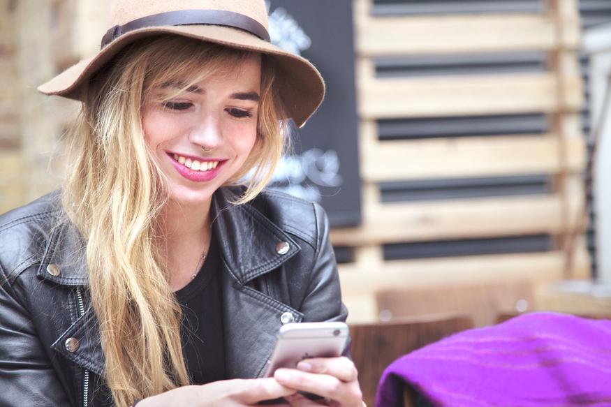 Hè Hè! Eindelijk Een Dating App Waarbij Je Wél Ware Liefde Vindt!