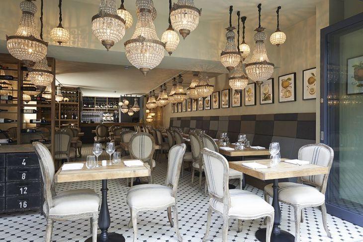 Where To Eat Regional Italian Food In London