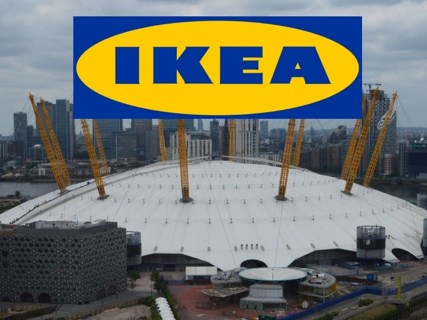 6 Things That'll Happen When Ikea Opens In Greenwich