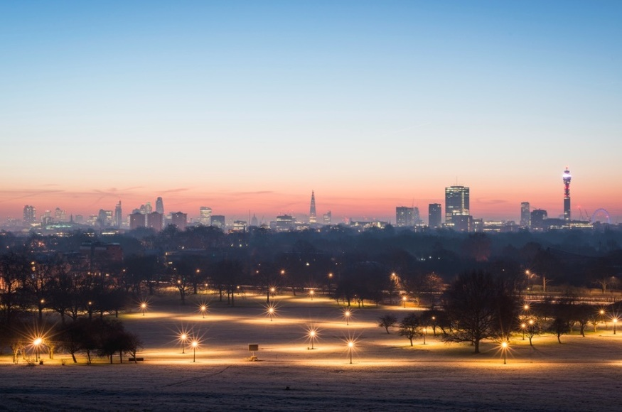 7 Things You Probably Didn't Know About Primrose Hill