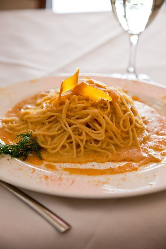 Our pick of regional Italian restaurants in London