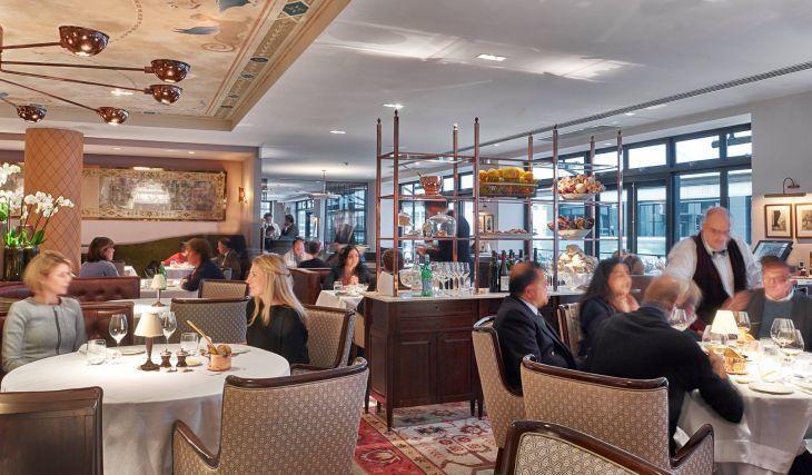 London's Regional Italian Restaurants