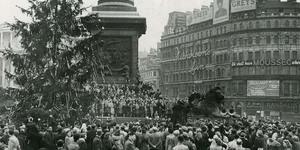 London In 1947