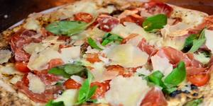 London's Best Pizza... Delivered To Your Door