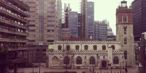 Barbican: 5 Tasty Bits Of Trivia
