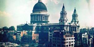 London In 1943