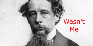 Where Does The Phrase 'What The Dickens' Come From?