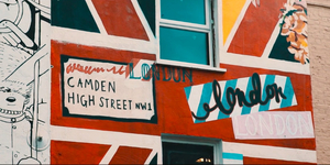 Video: Dreams Of Love In London