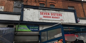 Seven Sisters' South American Market