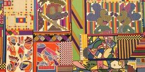 Eduardo Paolozzi: A Remarkably Versatile Artist